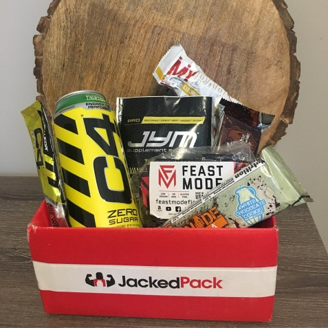 jackedpack