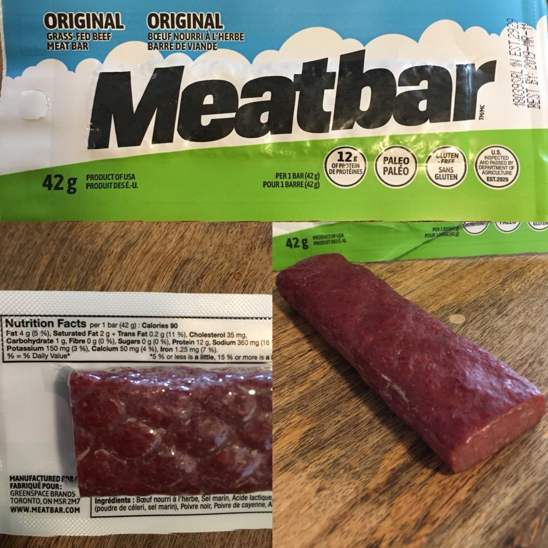 meatbar